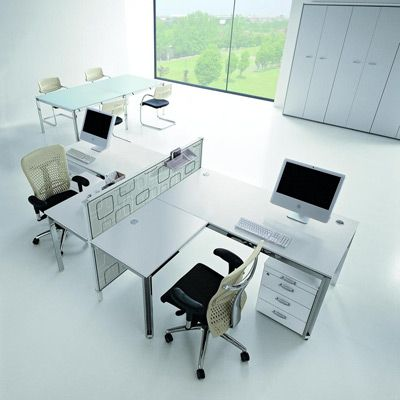 modular office furniture cubicles systems modern x office workstation u0026 staff area pinterest cubicle office furniture