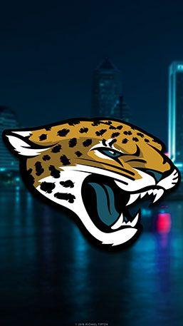 Jacksonville Jaguars Mobile City Team Logo Wallpaper Jacksonville Jaguars Logo Jaguars Jacksonville Jaguars