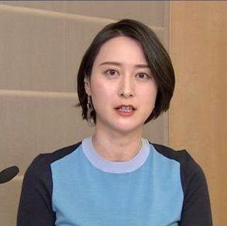 小川 アナウンサー ニュース 23