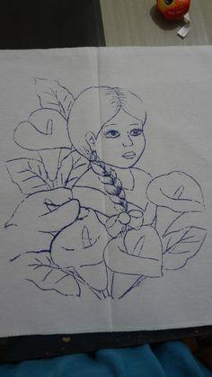 Pintura Tela Como Pintar Rostro Redondo Indigena Marimur 557 Pintura En Tela Patrones De Pintura Pintura En Tela Flores