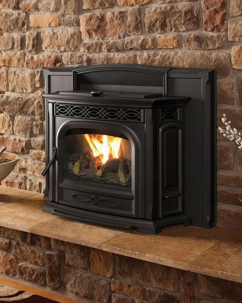 Harman Accentra 52i Pellet Insert Stove 22 Pellet Stove Pellet Stove Fireplace Insert Pellet Fireplace Insert