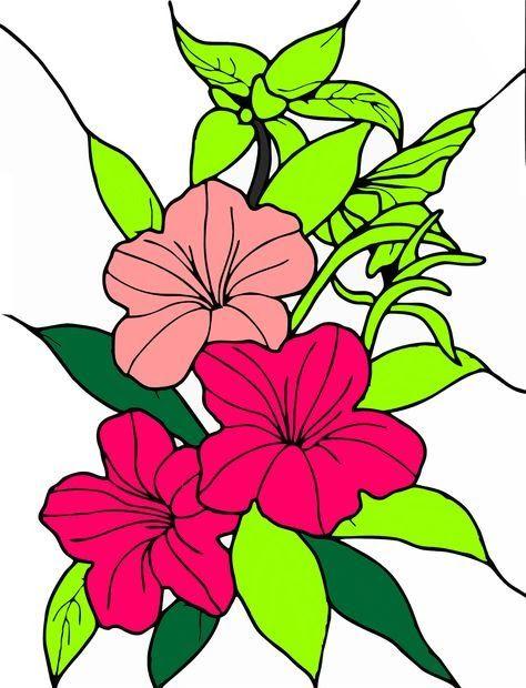Wow 11 Gambar Bunga Kartun Terbagus Zambar Bunga Pensil Pinterest Hashtags Video And Accounts Gambar Bunga Kartun Terbagus Gambar Gambar Bunga Gambar Bunga