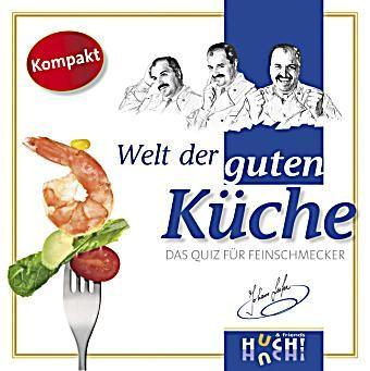 Welt Der Guten Kuche Kompakt Spiel Bestellen Weltbild De In 2020 Gute Kuche Kuche Und Frankfurter Grune Sosse