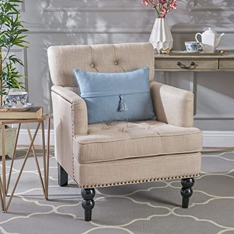 Amazing Offer On Christopher Knight Home 237355 Tufted Club
