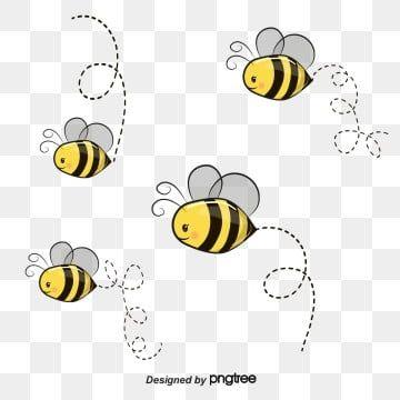 Cartoon Vector Bee Vector Cartoon Clipart Bee Clipart Lovely Cartoon Bee Yellow Cute Vector Cute Clipart World Bee Day Cartoon Bee Bee Bee Clipart
