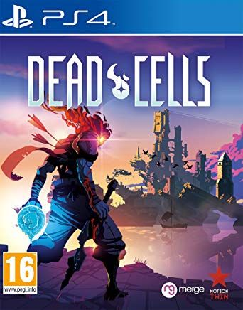 Dead Cells is an upcoming roguelike-Metroidvania hybrid video game