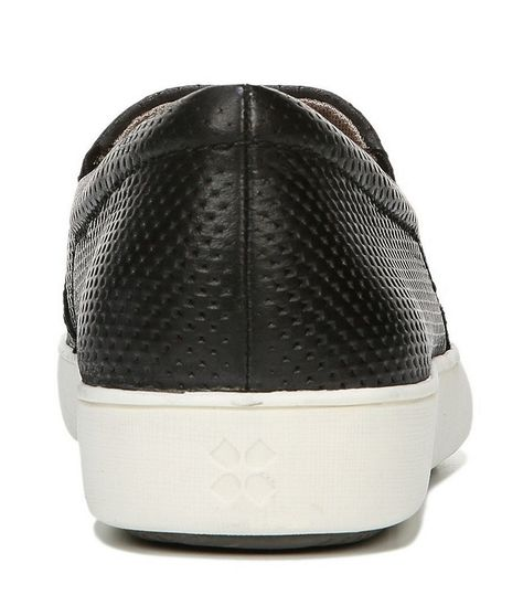ab773ddd13a Naturalizer Marianne Perforated Leather Sneakers Marianne ...