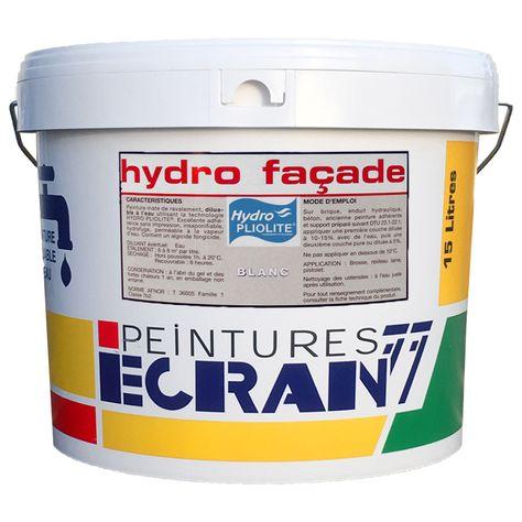 Peinture Professionnelle Hydro Pliolite Protection Et Decoration Facades Exterieures Hydro Facade En 2020 Peinture Professionnelle Decoration Facade Plafond