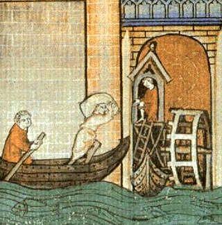 7 Invenzioni Del Medioevo Che Usiamo Ancora Oggi Caffebook Medioevo Invenzioni