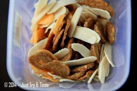 Just Try Taste Seblak Basah Ceker Ayam Dan Bakso A La Jtt Food Indonesian Food Tasting