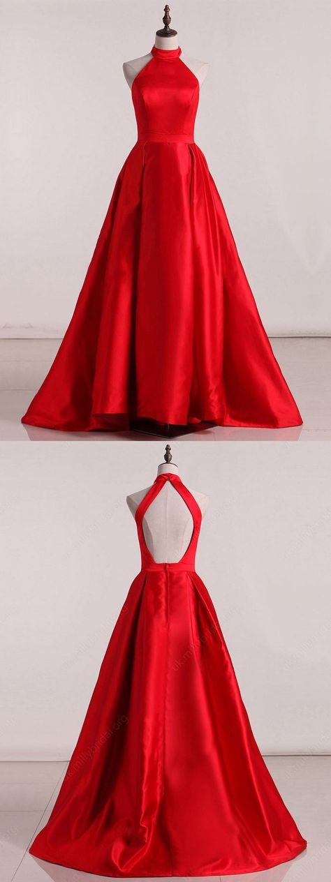 eb92119c3c List of Pinterest pron dresses long vintage red pictures   Pinterest ...