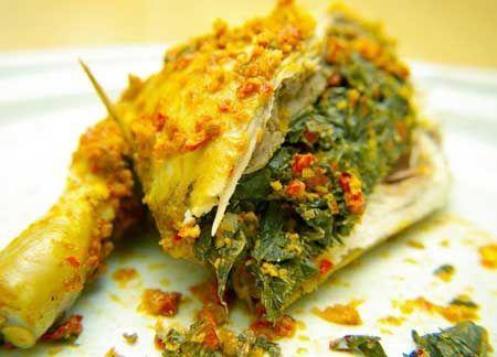 Resep Ayam Betutu Masakan Khas Gilimanuk Salah Satu Resep Masakan Khas Nusantara Dari Bali Yang Cukup Populer Adalah Ayam B Resep Ayam Resep Masakan Resep