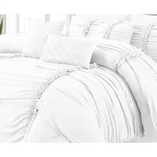 Overstock Com Online Shopping Bedding Furniture Electronics Jewelry Clothing More In 2020 Comforter Sets Bed Design Affordable Bedding