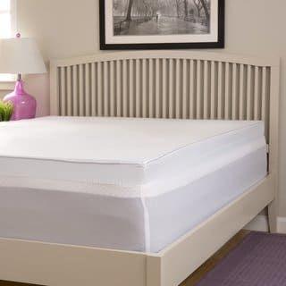 Comforpedic Loft From Beautyrest Choose Your Comfort 3 Inch Gel