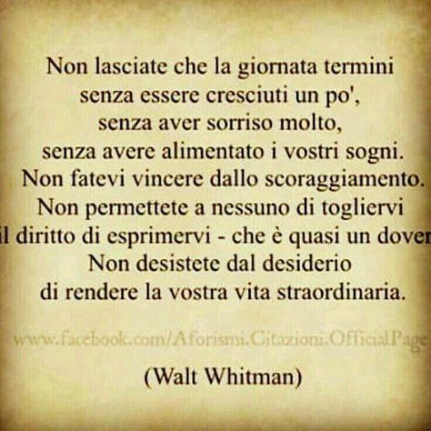 Frasi Amore Whitman.Le Migliori 90 Immagini Su Walt Withman Nel 2020 Citazioni Walt Whitman Parole