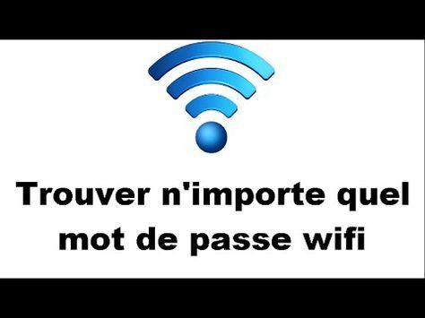 Internet En Wifi Partout Sans Forfait Et Gratuitement Android Pc Ios Tuto Youtube Wifi Gadgets Youtube Words