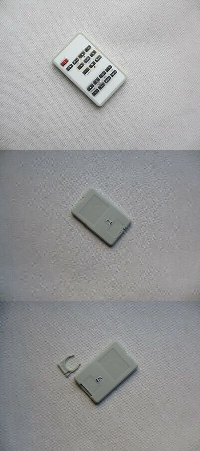 Projector Parts And Accessories 99231 Remote Control For