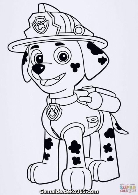 malvorlagen zu gunsten von hundepfotenpatrouille  best of