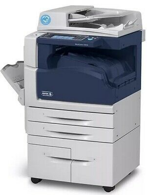 Ebay Link Ad Xerox Workcentre 5945 5955 A3 Multi Functional