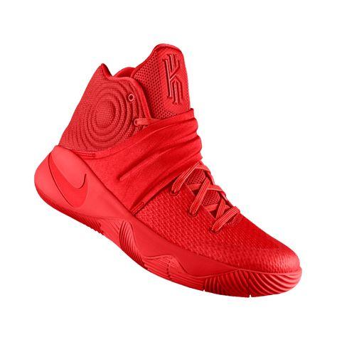 Kyrie 2 iD Men's Basketball Shoe   Men's Shoes   Pinterest   Nike  basketball shoes, Nike basketball and Clothing