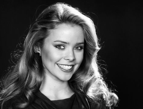GENERAL HOSPITAL - Shoot Date: January 9, 1985. (Photo by ABC Photo Archives/ABC via Getty Images)KRISTINA WAGNER (AS KRISTINA MALANDRO) via @AOL_Lifestyle Read more: https://www.aol.com/article/entertainment/2017/05/04/general-hospital-kristina-wagner-bikini/22069486/?a_dgi=aolshare_pinterest#fullscreen