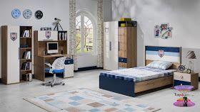 غرف نوم أطفال مودرن 2020 2021 واحدث التصاميم لغرف ألأطفال بأفكار جديدة ومميزة Home Decor Furniture Home