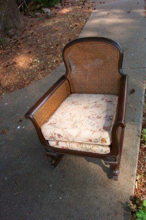 Antique Cane Chair Styles Cane Rocker Cane Furniture Furniture