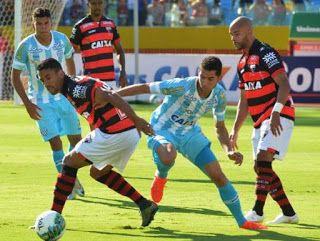 Blog Esportivo do Suíço: Atlético-GO atropela o Avaí em casa e se segura na ponta da Série B