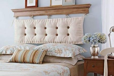 Cuscino testata letto ikea: cuscini testata letto imbottio con