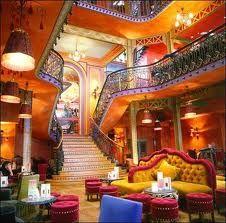 Stunning Spanish Decorating Pictures - harmonyfarms.us ...