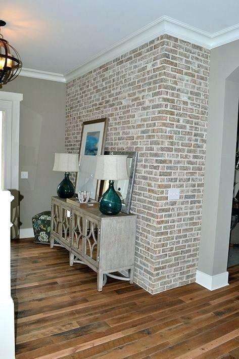 Image From Http Ralsolar Info Wp Content Uploads 2018 11 Brick Wall Interior Texture Thin Brick Veneer Brick Interior Wall Faux Brick Walls Brick Wall Decor
