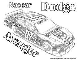 Nascar Race Car Drawing Google Search Race Car Coloring Pages