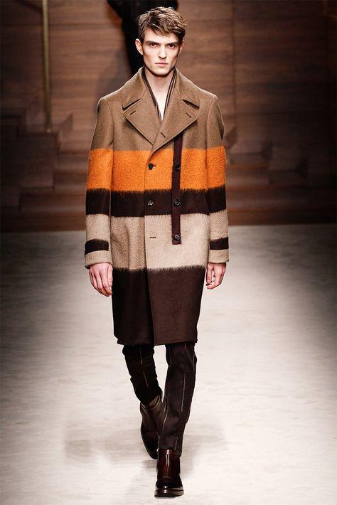 Salvatore Ferragamo Fall/Winter 2014