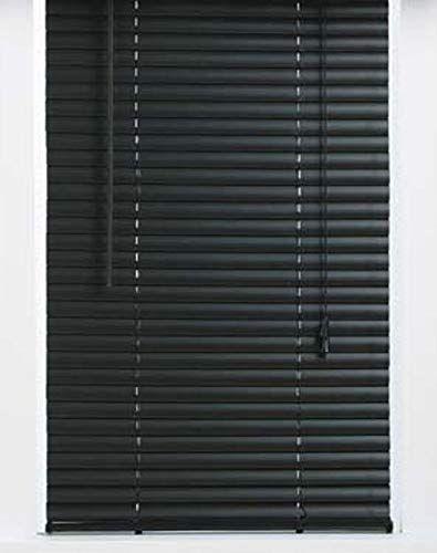18 All For You 1 Inch Mini Blinds Black Color 26 X64 Ple Https Www Amazon Com Dp B07m9sqh8q Ref Cm Sw R Pi Vinyl Mini Blinds Mini Blinds Black Blinds