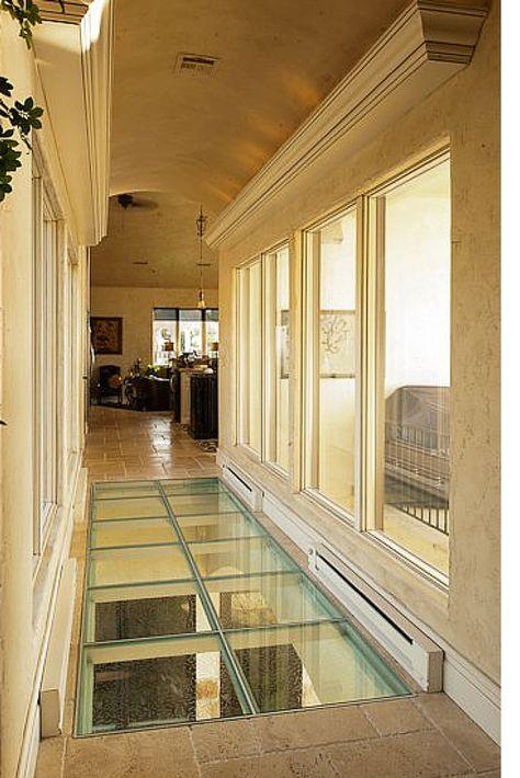 glas-interieur.jpg | House! | Pinterest | Brown jordan and House