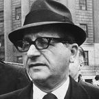 Sam Giancana. (b) 5/24/1908 (d) 6/19/1975. Born in Chicago to Sicilian immigrant parents, Sam Giancana started out as a wheelman for Al Capone and worked his way to the top of Chicago's illegal gambling operations. He had many ties with politicians, including the Kennedys, and was called to testify regarding Mafia involvement in a CIA plot to assassinate Castro. Giancana himself was killed before giving testimony. (click thru)