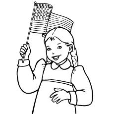 top 35 free printable 4th of july coloring pages online  flag coloring pages american flag
