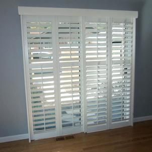 Wooden Blinds For Patio Doors Faux Wood Vertical Windows With Door