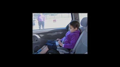 Ntsb Florida Has Nation S Worst Child Safety Seat Laws Wtsp Com