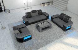 Stunning Eine sch ne Couchgarnitur passt in jedes Wohnzimmer Sofas gibt es heute in sehr vielen unterschiedlichen Varianten