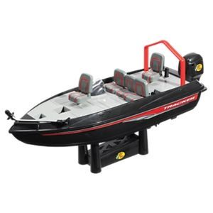 Bass Pro Shops Tracker Remote Control Fishing Boat Boat Radio Radio Controlled Boats Remote Control Boat