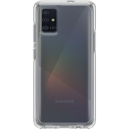 Galaxy A51 Symmetry Series Clear Case In 2020 Galaxy Samsung Galaxy Clear Cases