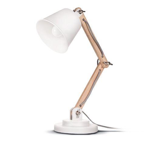Comodino Lampade Camera Da Letto Design.Tomons Lampada Da Scrivania Comodino Con Braccio Girevole Design