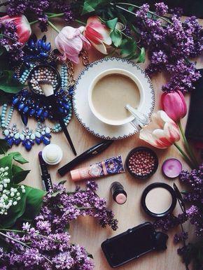 Ooh La La Shared By Maria On We Heart It Tea Art Tea Cafe Beautiful Flowers Wallpapers