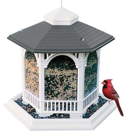 Great looking #birdhouse!