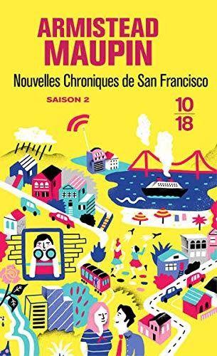 Télécharger Ou Lisez Le Livre Nouvelles Chroniques De San Francisco épisode 2de Han Au For En 2020 Chroniques De San Francisco Telecharger Ebook Gratuit Téléchargement