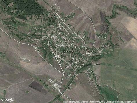 Rezultat S Izobrazhenie Za Selo Izvor Karta Photo City Photo