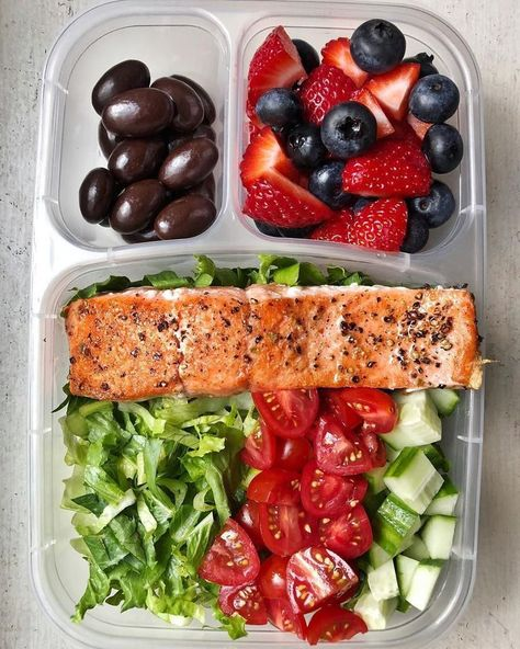 57+ Tasteful Healthy Lunch Ideas with High Nutrition for Beloved Family