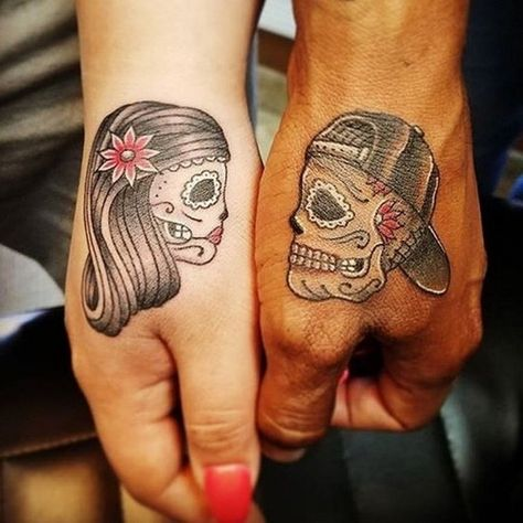 Perfect 40+Secret Sexy Tattoos Ideas For Couples