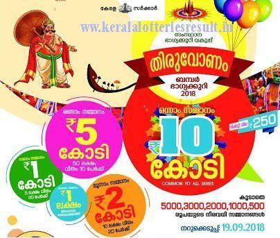 Win Win Lottery W 527 Result 2 9 2019 (Live) | Kerala